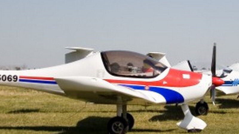 Avion Zephyr