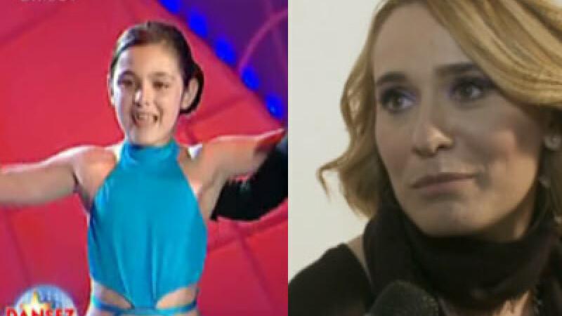 Alexia si Andreea