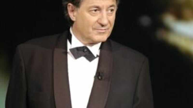 TIFF 2012. Ion Caramitru va fi omagiat la cea de-a 11-a editie a festivalului