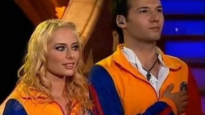 Laura si Bogdan