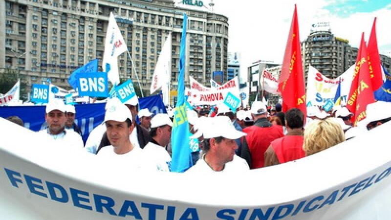 Protestele in Romania: Anemice, dar zilnice