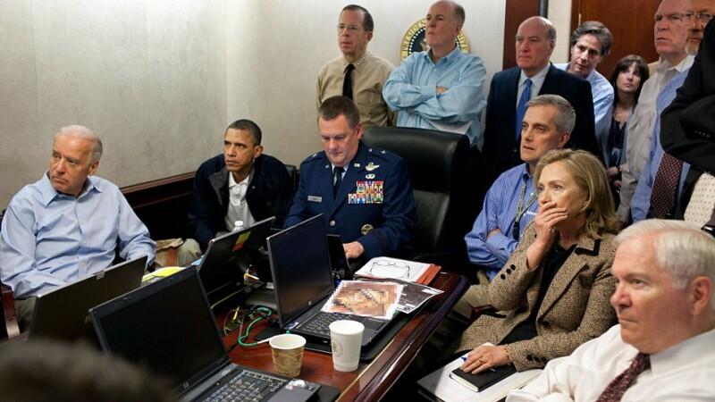 Obama despre lichidarea lui Osama: Cele mai lungi 40 de min. din viata mea