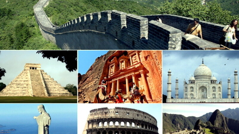 Site-uri istorice protejate de UNESCO