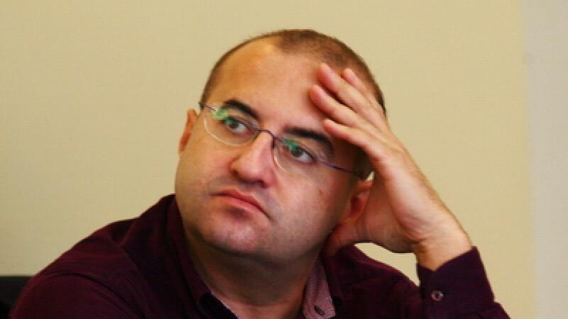 Claudiu Saftoiu