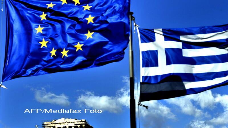 Grecia, UE
