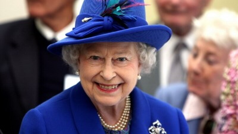 Ziar britanic: Kate Middleton, jignita de Regina Elisabeta.