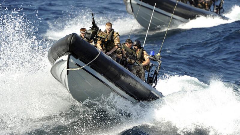 Barcile NATO