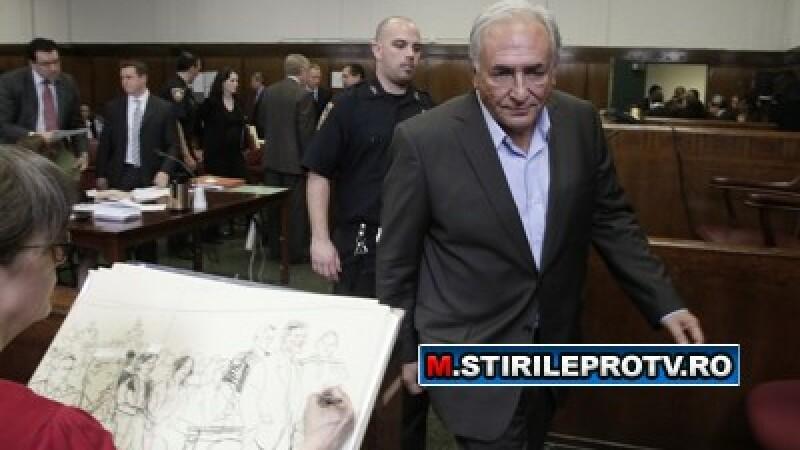 Strauss-Kahn tribunal
