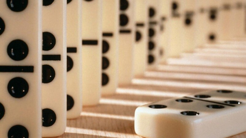 Piese domino
