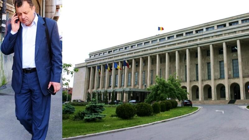 Cum se negociaza functiile in Romania. STENOGRAMA discutiei dintre un senator si un ministru