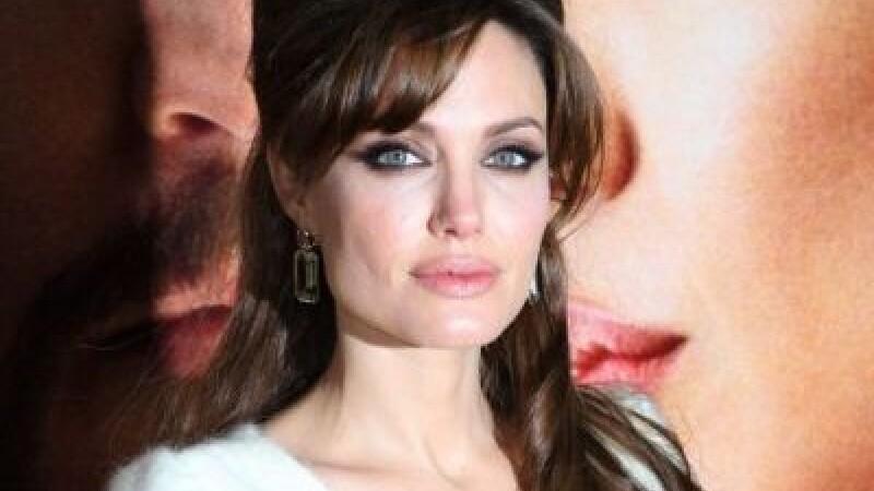 Topul celor mai bine platite actrite. Angelina Jolie o bate pe Jennifer Aniston