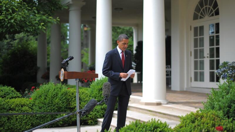 Un an de la uciderea lui Osama bin Laden. Dezvaluiri ale presedintelui Barack Obama despre acea zi