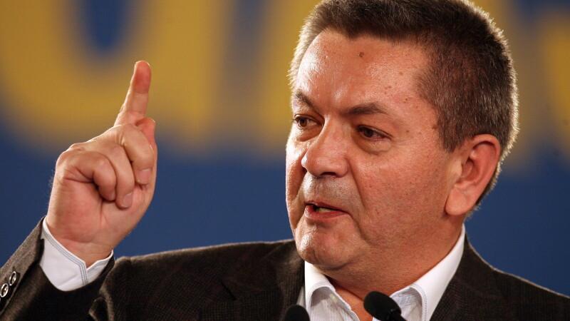 Cine este Ioan Rus, nominalizat la Interne, portofoliu pe care l-a detinut si in Cabinetul Nastase
