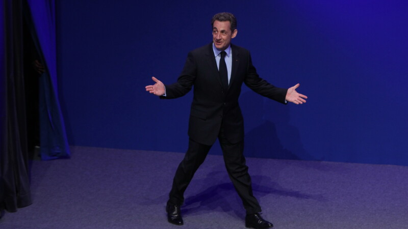 Alegeri in Franta. Simpatizantii lui Le Pen vor sa voteze