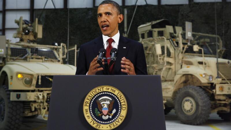 Cum face dragoste un presedinte al Statelor Unite. Memoriile fostei iubite a lui Barack Obama