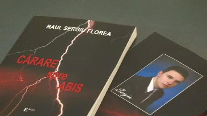 Crima comisa de doi studenti la Medicina, povestita intr-o carte. Sergiu si-a publicat autobiografia