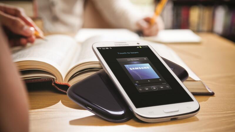 Samsung Galaxy S III - 7