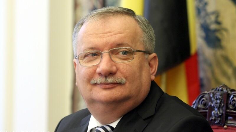 Senatorul PSD Ioan Mang, propus la Ministerul Educatiei, in locul Corinei Dumitrescu