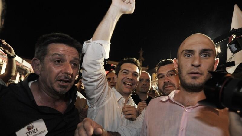 Alegeri in Grecia. Rezultate dezastruoase pentru partidele proausteritate si proeuropene