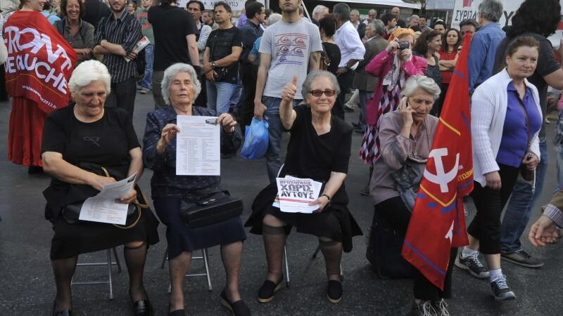 Alegeri in Grecia