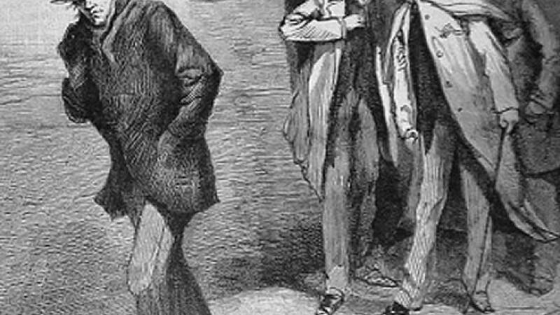 Teoria surpriza despre identitatea celui mai temut criminal britanic. Cine era Jack Spintecatorul