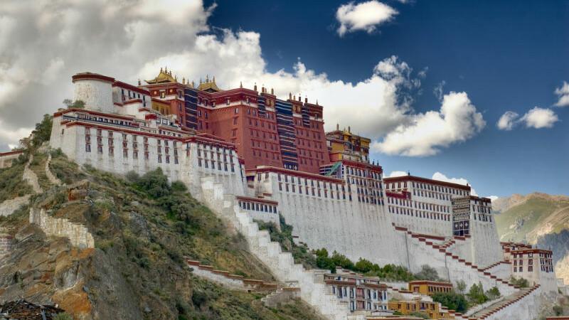 Palate si Castele din intreaga lume TOP 10