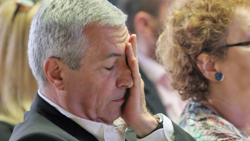 Tariceanu este pregatit de schimbare: \