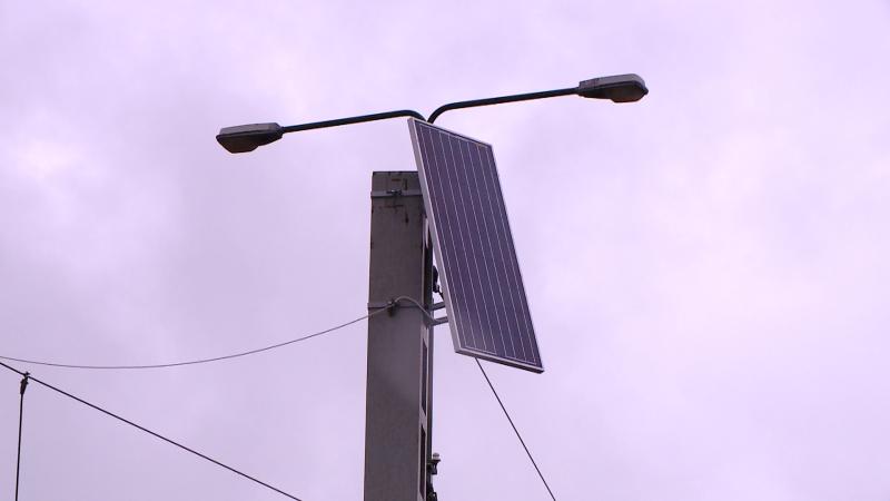 panouri fotovoltaice in statii RATT