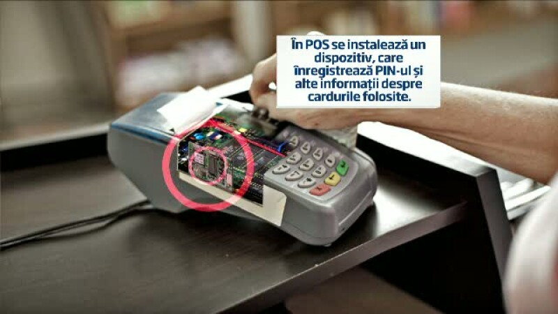Fraude carduri