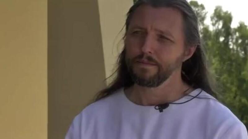 profetul Vissarion, Iisus din Siberia