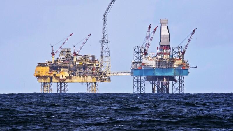 Iranul a descoperit petrol in Marea Caspica, prima oara in peste 100 de ani