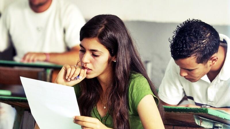 BAC 2012. Subiectele si baremul de anul trecut pentru proba scrisa de limba si literatura romana