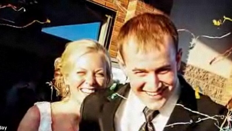 """Femeia care s-a intors din morti"". S-a casatorit in biserica in care a fost inmormantata acum 6 ani"