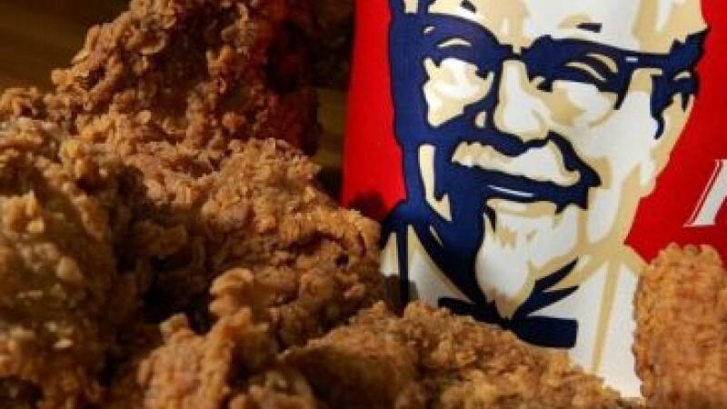 Un adolescent din Marea Britanie nu a fost lasat sa cumpere de la KFC din cauza varstei