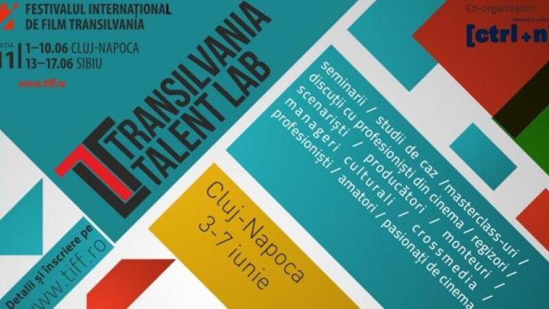 Transilvania Talent Lab