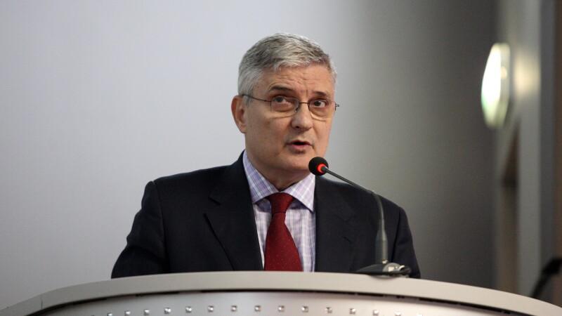 Daniel Daianu