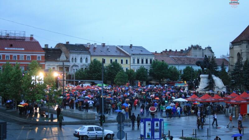 Zile de Cluj