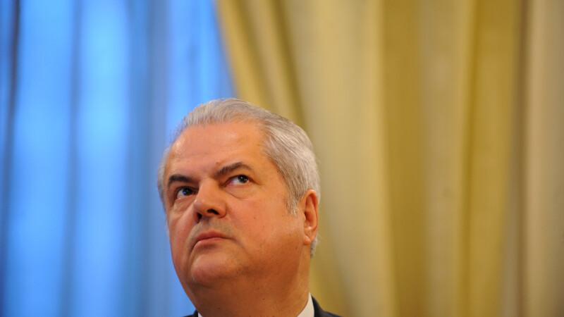 Reuters: Condamnarea lui Nastase, un semnal ca Romania incearca sa combata coruptia