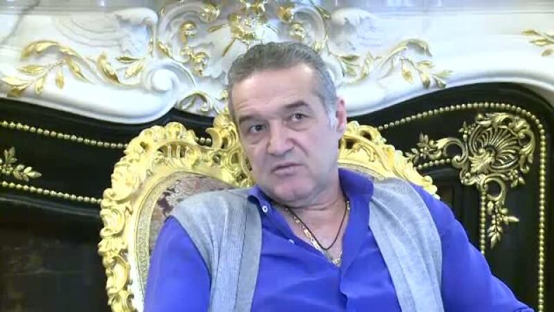 Gigi Becali, obligat de instanta sa ii plateasca fostului spion Pavel Corut daune de 10.000 de euro