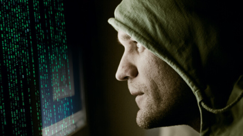 agresive hacker