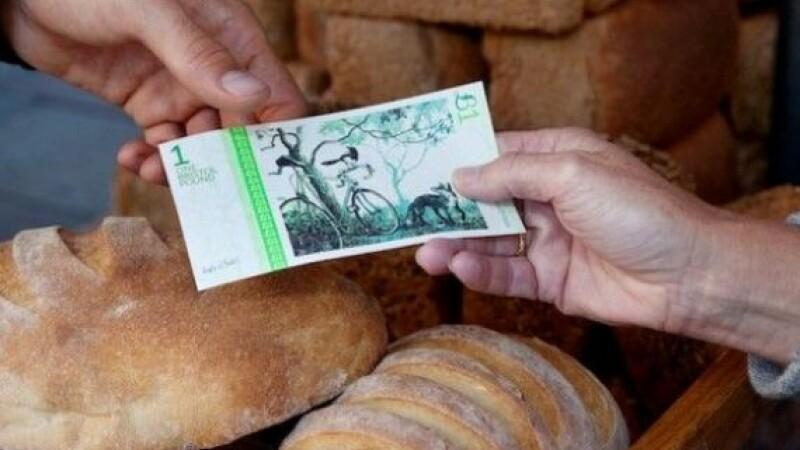 Orasul care a adoptat propria moneda intr-una dintre cele mai puternice tari ale Europei