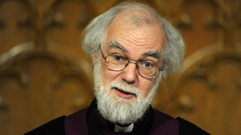Arhiepiscopul de Canterbury