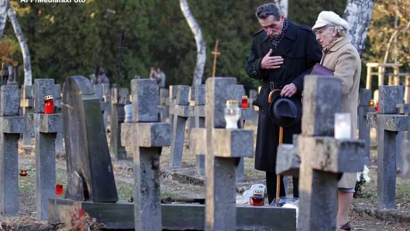 Cimitirul Powazki