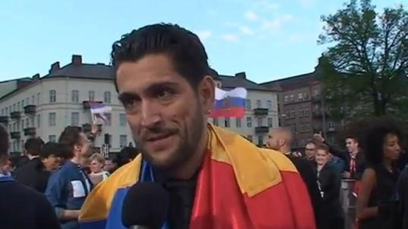 cezar ouatu eurovision 2013