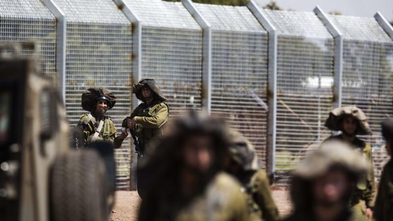 siria-israel