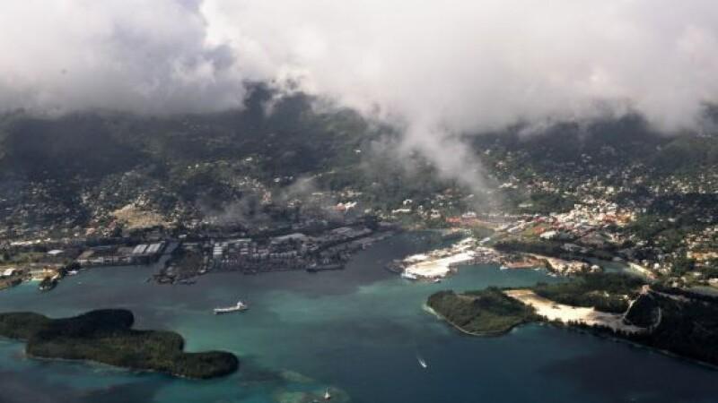 "Piratii somalezi incurca economia din Insulele Seychelles, atrasi de ""aurul albastru"""