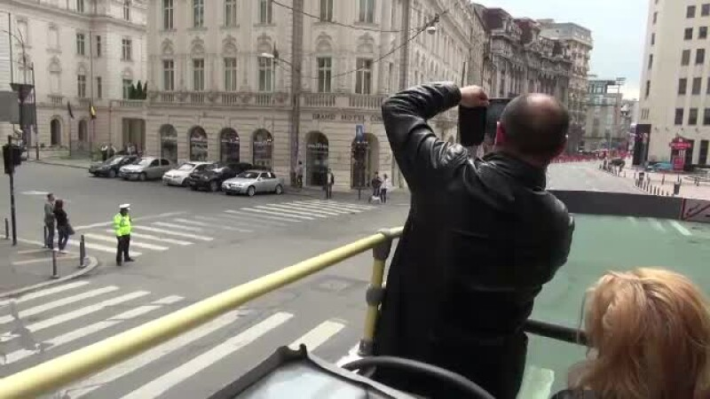 turist autobuz