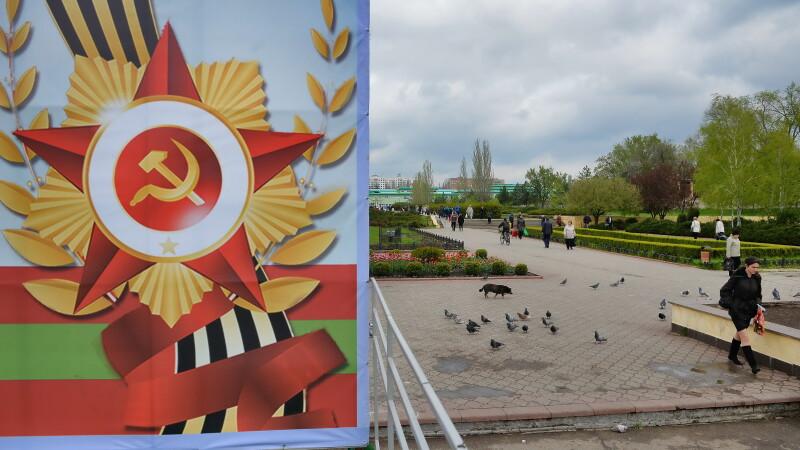 KGB-ul transnistrean respinge acuzatiile Serviciului Ucrainean de Securitate privind transportarea de material radioactiv