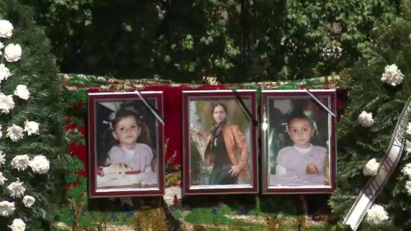 Inmormantare in Ramnicu Sarat