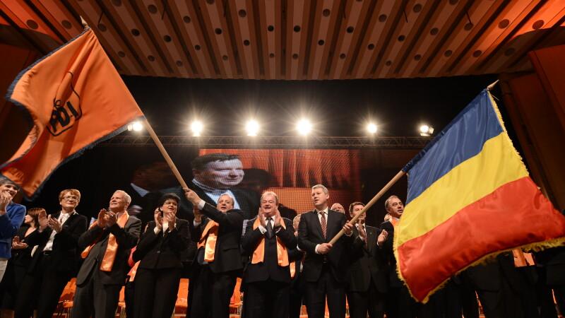 Candidatii PDL la alegerile europarlamentare 2014